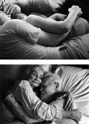 он и она фото любовь